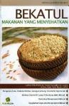 Jual bekatul beras merah organik instan